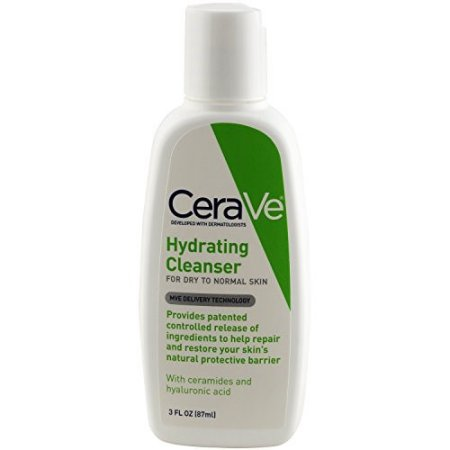 Cerave Facial Hydrating Cleanser 3 oz