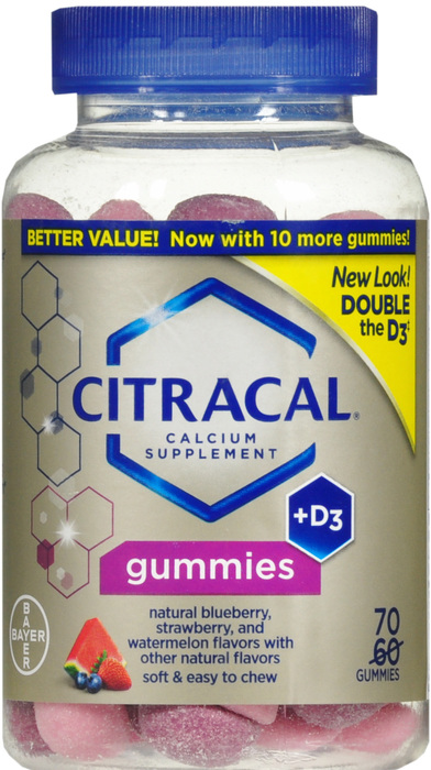 '.Citracal Calcium +D3 Suplmt .'