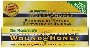 Eras Natural Sciences Wound Honey 80 Grm