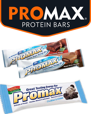 Promax Bar Nutty Butter Crsp 2.64 Oz