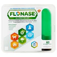 Fluticasone Nasal Spray 50mcg 15 8 Gm By Perrigo Pharma
