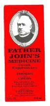 Father Johns Cough Medicine 4 oz By Oakhurst Company