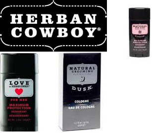 Herban Cowboy After Shave Balm Dusk 3.5 Oz