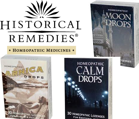 Historical Remedies Homeopathic Arnica Drops 30 Loz