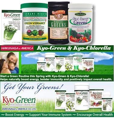 Kyo*Green Kyo-Chlorella 120 Tab