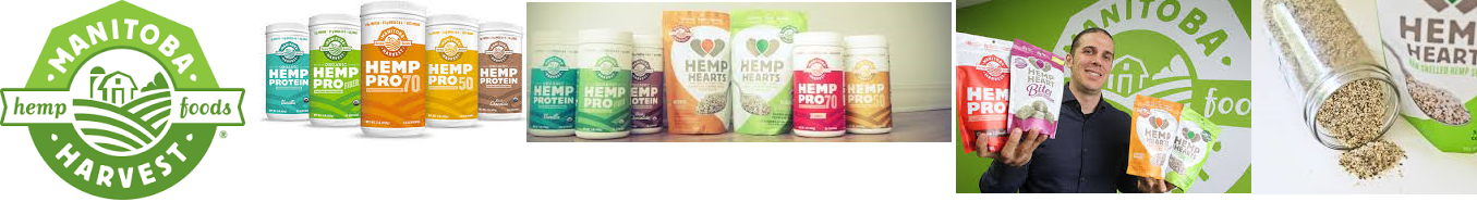 Manitoba Harvest Hemp Heart Seeds Organic(95%) Shld 7 Oz