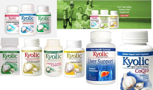 Kyolic #100 Gar Ext 100% Vegetrn 100 Vcap