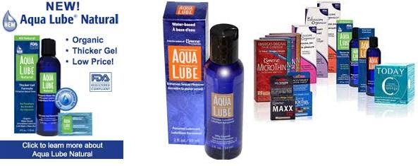 Mayer Laboratories Aqua Lube Persnl Lubrcnt 2 Oz