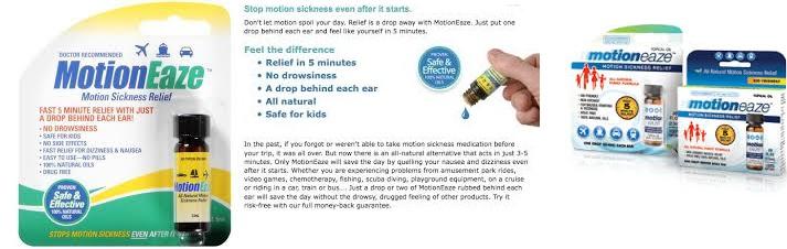 Motioneaze Motioneaze 2.5 ml