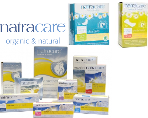Natracare Baby Wipes Cotton 50 Ct