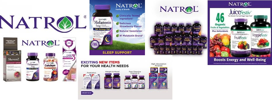 Natrol Bilberry Extract 60 Cap