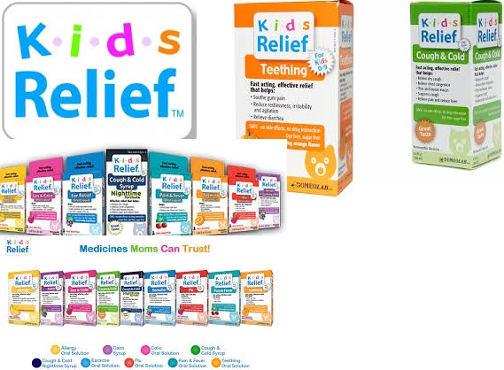 Kids Relief Earache 25 Ml