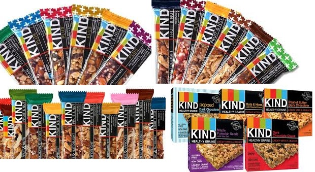 Kind Bar Almond & Aprct W/Ygrt 1.4 oz