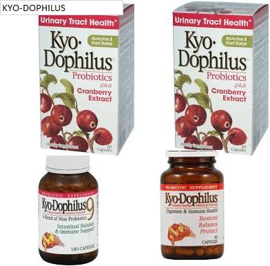 Kyo*Dophilus Liver Support 50 Caps