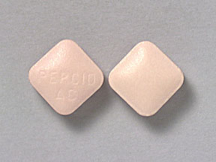 '.Pepcid Ac Tablet Original 30Ct.'
