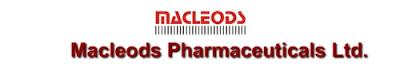 '.Macleods Pharma USA Inc.'