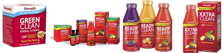Detoxify Detoxify Constant Cleanse 60 Cap
