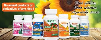 Deva Vegan Vitamins Astaxantin 4Mg Vegan 30 Sgel