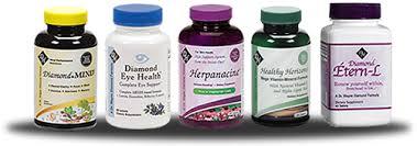 Diamond-Herpanacine Healthy Horizons 90 Tab