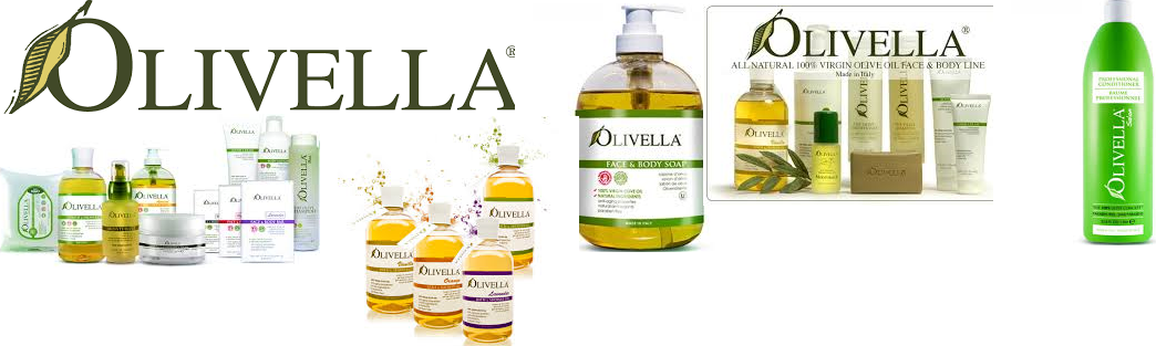 Olivella Anti-Wrinkle Cream 1.69 Oz