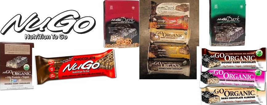 Nugo Nutrition Bar  Nugo Dark Choc Ch Chp 50 Grm
