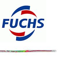 Fuchs Brush Veined Oval Wood Brush