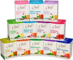 Choice Organic Teas Chai Organic(95%) Decaf 2.1 Oz