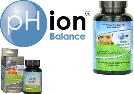 Phion Balance Ph Booster Kit 2/2 Oz