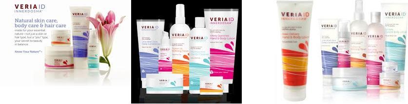 Veria Id Conditioner Live Fully 8.5 Fz