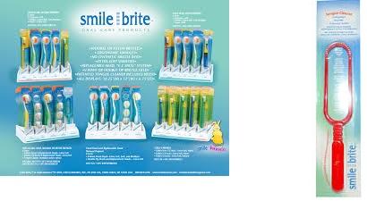 Smile Brite Tongue Cleaner Ct