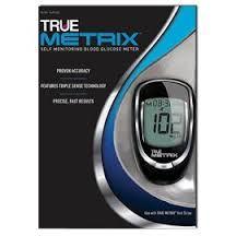 '.True Metrix Pro Meter Kit By Nipro Diagn.'