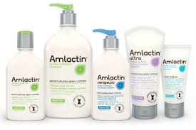 Amlactin Foot Repair Foot Cream Therapy Tube 3 oz One Case Of 12