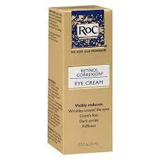 Roc Retinol Correxion Eye Cream - 0.5 Fl oz Tube