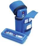 Medicool Insulin Protector Case Blue