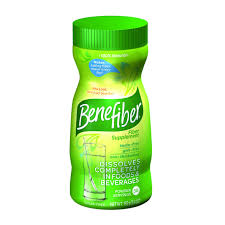 Benefiber Fiber Supplement Sugar-Free Powder - 5.4 oz