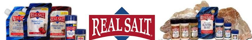Real Salt Real Salt 10 oz Shaker 10 oz