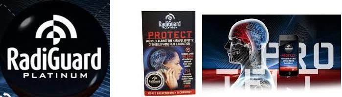 Radiguard Platinum Ct