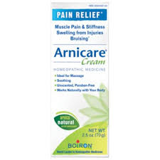 Arnicacare Cream- 2.5oz By Boiron