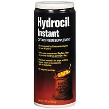 Hydrocil Instant Powder 300Gm 1 case of 12