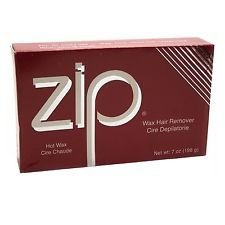 Zip Wax 7 oz By Lee Pharm