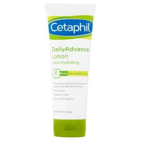 cetaphil ultra hydrating lotion