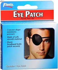 Eye Patch One Size Fits All By Flents