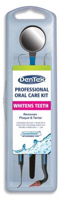 DenTek Dental Pick & Scaler, Soft Grip