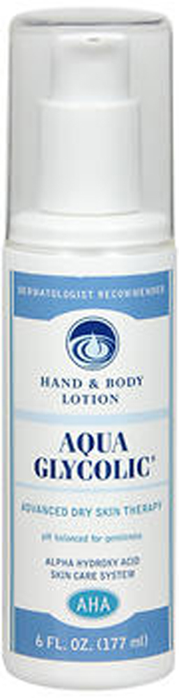 '.Formally Aqua Glycolic .'