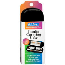 MEDICOOL D.I. TRAVEL CASE Diabetic Case 1 By Medicool Inc Item No.:4760140 Ndc No.: Upc No.: 036765821611 Item Description: Misc Diabetes Care Acc Other Name:Diabetic Case Therapeutic Code: Therapeuti