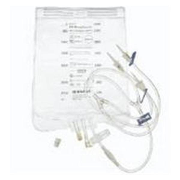 Rx Item-Eva Gravity Mixing Container 1000ml 40/Ca By B.Braun