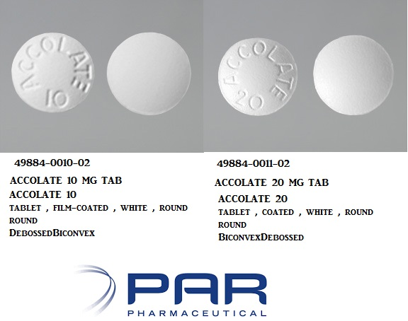 '.Zafirlukast 10Mg Tab 60 By Par Pharma.'