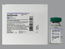 Rx Item-Acetylcysteine 100Mg/ml Vial 3X10ml By Fresenius Kabi USA
