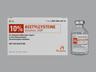 Rx Item-Acetylcysteine 100Mg/ml 10% Vial 3X30ml By Hospira Worldwide