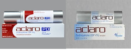 Rx Item-Aclaro PD 4% Eml 1.5 oz By Innocutis Holdings